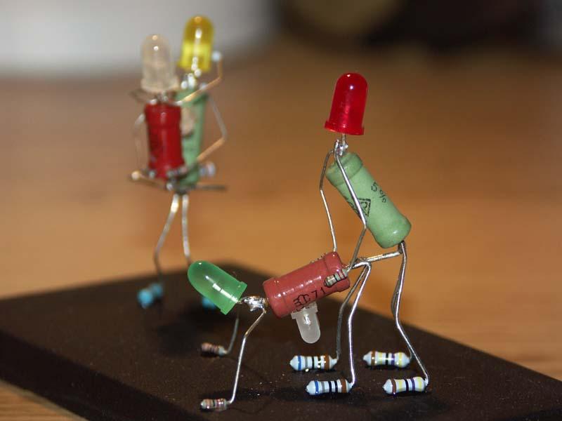 resistor pr0n