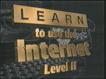 learn the internet