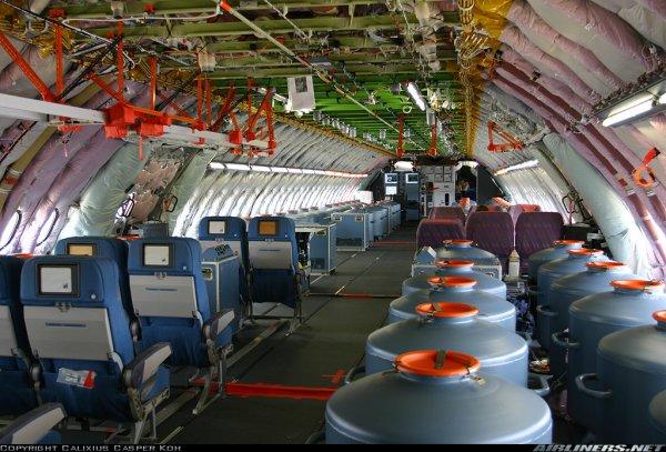 my plane A380