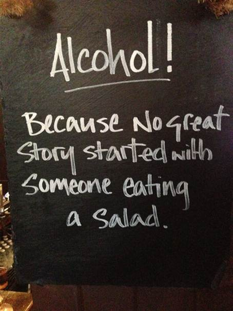 English Pub Signs