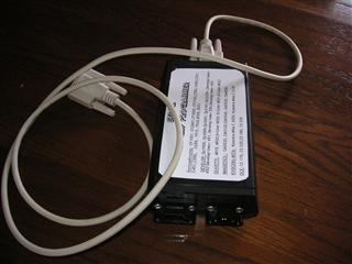 Serial IU Programmer Now available send me a PM or email if interested.