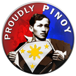PROUD TO BE PINOY