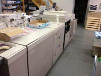 Service all sizes of Xerox machines