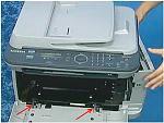 laser shutter linkage2
