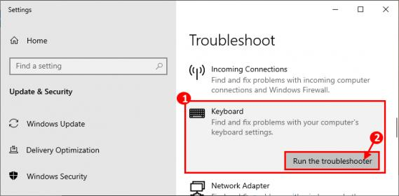 There are many ways to fix keyboard lagging Windows 10 errors. By reading this article, you will go through all of them one by one. Let's get started!  #itprospt #keyboardlaggingWindows10  https://itprospt.com/keyboard-lagging-windows-10/