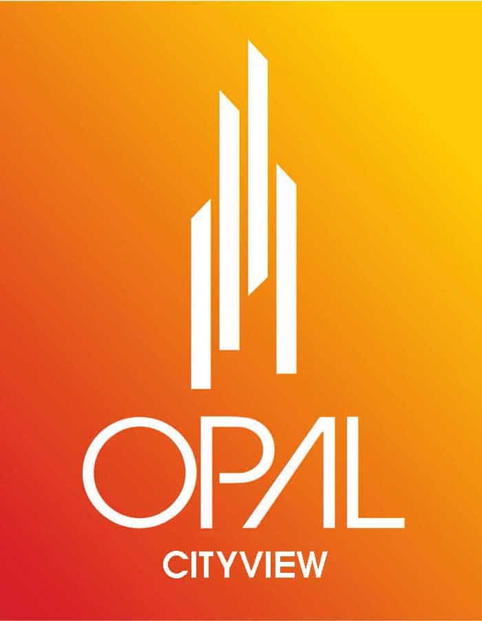 logo opal cityview